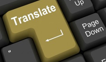 Translation & Editing Services