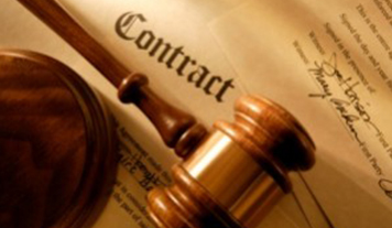 contract-and-gavel